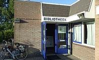 Bibliotheet Oudenhoorn