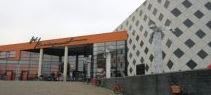 Bibliotheek Barendrecht