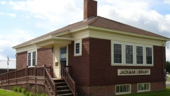 Jackman Public Library