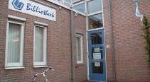 Bibliotheek Meerkerk