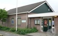 Bibliotheek Heinenoord