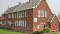 Bibliotheek Klaaswaal