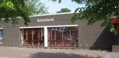 Bibliotheek Hoeksche Waard