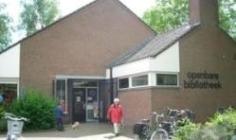 Bibliotheek Mijnsheerenland