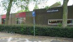 Bibliotheek Strijen