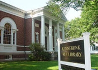 Kennebunk Free Library