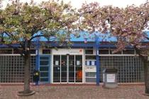 Bibliotheek Bergschenhoek