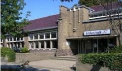Bibliotheek Voorschoten