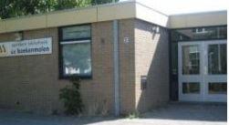 Bibliotheek Kwintsheul