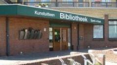 Bibliotheek 's-Gravenzande