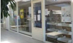 Bibliotheek Honselersdijk
