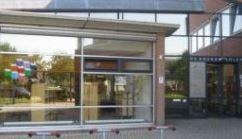 Bibliotheek Wateringen