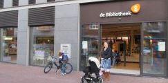 Wijkbibliotheek Oosterheem
