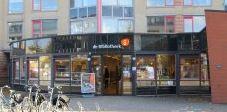 Wijkbibliotheek Rokkeveen