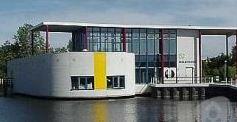 Bibliotheek Julianadorp