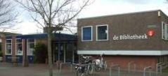 Bibliotheek Texel