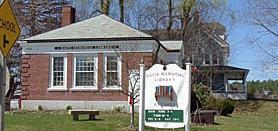Davis Memorial Library