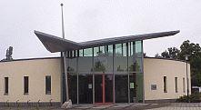 Bibliotheek Bergen