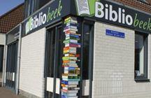Bibliotheek Servicepunt Vierlingsbeek