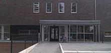 Bibliotheek Wanroij