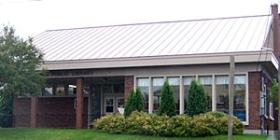 Madawaska Public Library