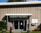 Mattawamkeag Public Library