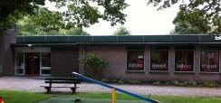 Bibliotheek Nieuwleusen