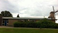 Bibliotheek Hoonhorst