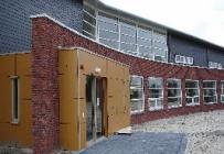 Bibliotheek Giethoorn