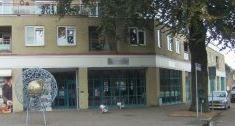 Bibliotheek Varsseveld