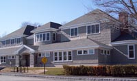 Northeast Harbor Library