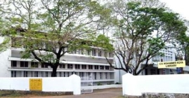 C.H.Mohammed Koya Library