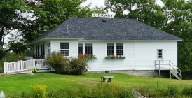 Somesville Library Association