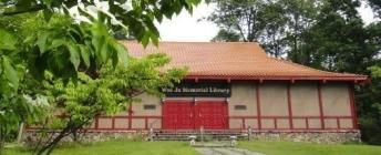 Woo-ju Memorial Library