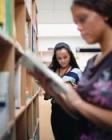 Biblioteca de la Universidad de Ciencias y Humanidades