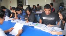 Biblioteca de la Universidad Peruana de Ciencias e Informática