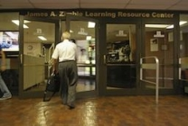 James A. Zimble Learning Resource Center