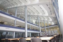 An-Najah national University New Campus Library
