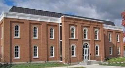 Valparaiso University Law Library
