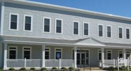 Newport Cultural Center