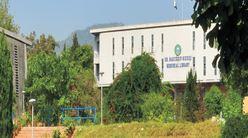 Dr. Raziuddin Siddiqi Memorial Library