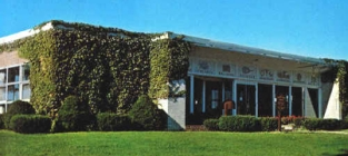Libby Memorial Library
