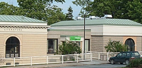 Old Town Public Library