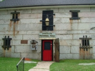 Hamlin Memorial Library