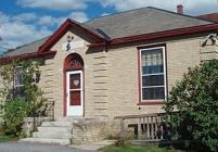 Kezar Falls Library