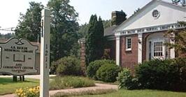 Ricker Memorial Library