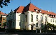Academy of Music Feliksa Nowowiejskiego in Bydgoszcz