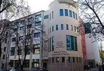 Biblioteka Uniwersytecka Katolickiego Uniwersytetu Lubelskiego Jana Pawla II