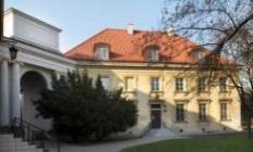 Biblioteka Instytutu Sztuki PAN w Warszawie