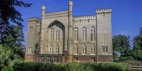Biblioteka Kórnicka. Polska Akademia Nauk